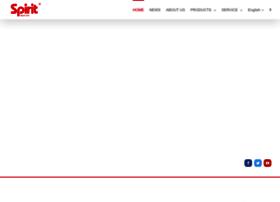 spiritmedical.com.tw