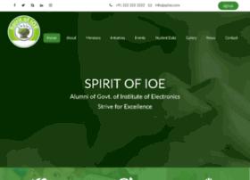 spiritofioe.org