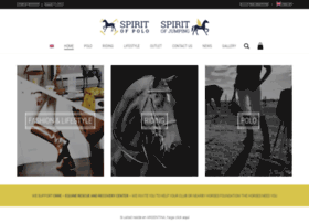 Spiritofpolo.com