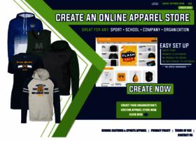 spiritschoolapparel.com