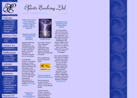 spiritsevolving.com