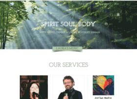 spiritsoulbody.com