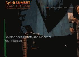 spiritsummit.com