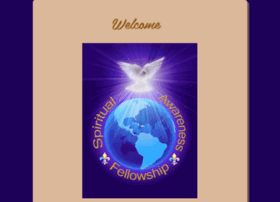 spiritual-awareness.org