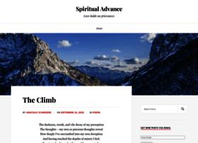 spiritual.advance.life