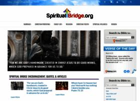 spiritualbridge.org