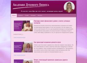 spiritualbusiness.ru