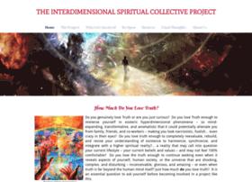 spiritualcollectiveproject.com