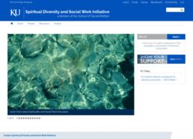 spiritualdiversity.ku.edu