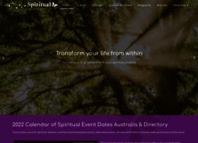 spiritualeventsdirectory.com
