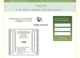 spiritualfitnessonthego.com