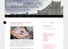 spiritualfriendship.org