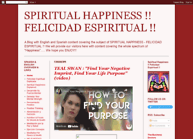 spiritualhappiness.blogspot.co.at