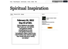 spiritualinspiration.tumblr.com