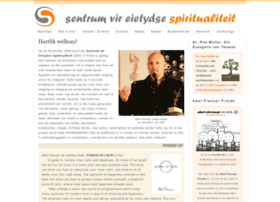 spiritualiteit.co.za
