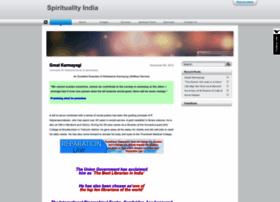 spiritualityindia.com