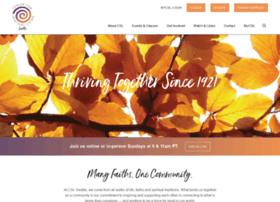 spiritualliving.org