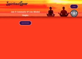 spirituallover.co.uk