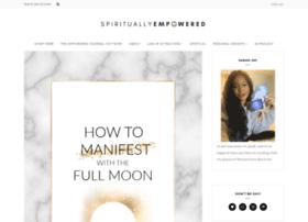 spirituallyempowered.co.uk