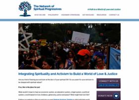 spiritualprogressives.org