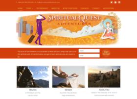 spiritualquestadventures.com