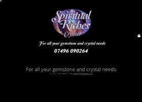 spiritualriches.co.uk