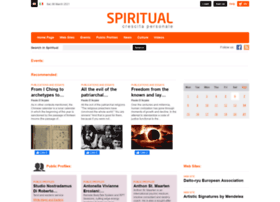 spiritualsearch.it