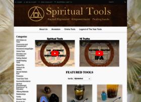 spiritualtools.org