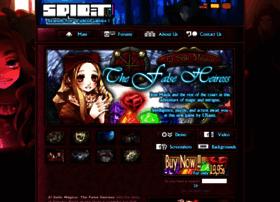 spiritvg.com
