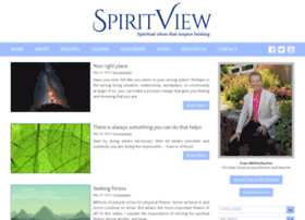spiritview.net