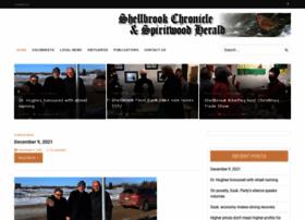 spiritwoodherald.com