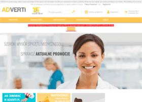 spirometr.adverti.com.pl