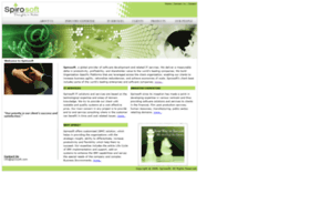 spirosoft.com