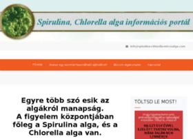 spirulina-chlorella-microalga.com