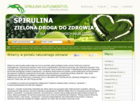 spirulina-suplementy.pl