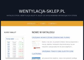 spisik.wentylacja-sklep.pl
