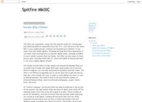 spitfire-mkixc.blogspot.in