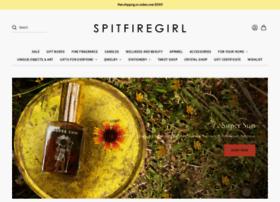 spitfiregirl.com