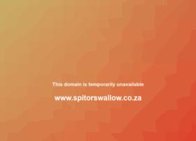 spitorswallow.co.za