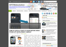 spitwebsolution.blogspot.in
