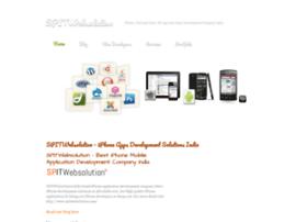 Spitwebsolution.weebly.com