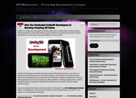 Spitwebsolution.wordpress.com
