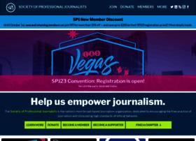 spj.org