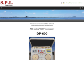 spl-elektronik.com