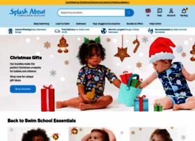 splashabout.net