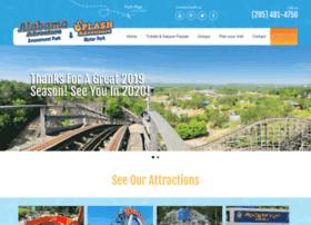 splashadventurewaterpark.com