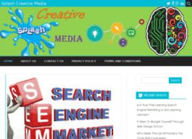 splashcreativemedia.com