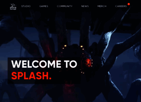 splashdamage.com