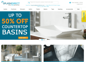 splashdirect.com
