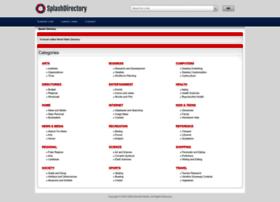 splashdirectory.com